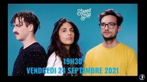 StereoSnap Garden Party 24-09-2021