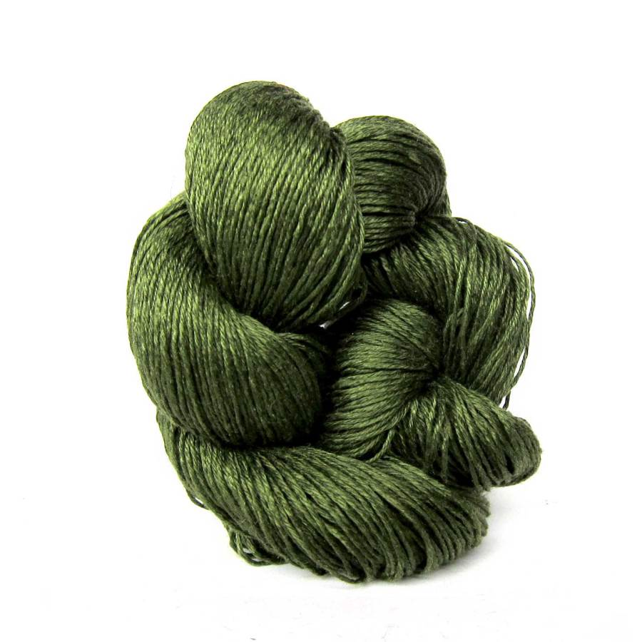 Island Moss Louet Euroflax Linen Yarn