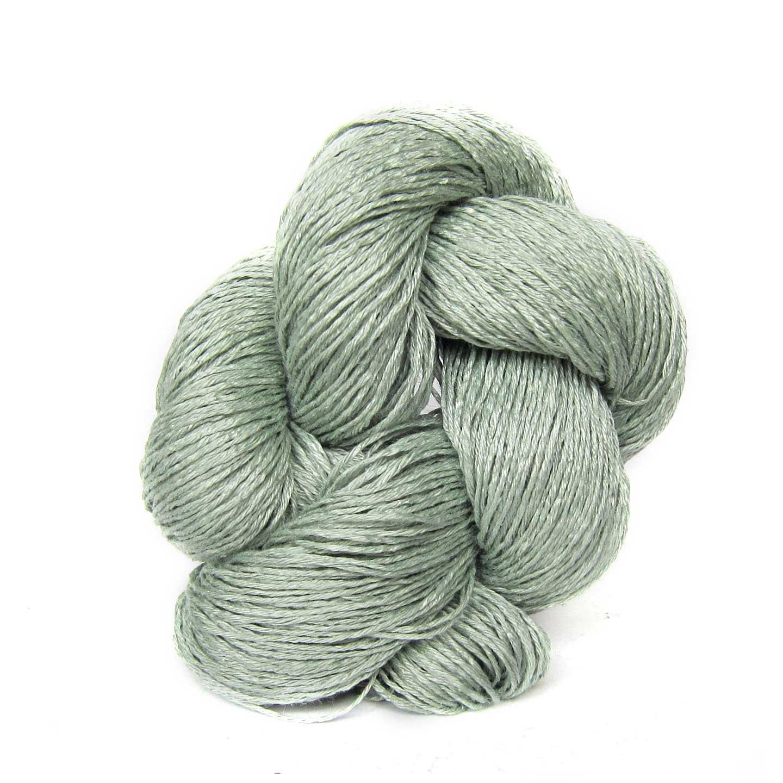 Limestone Louet Euroflax Linen Yarn