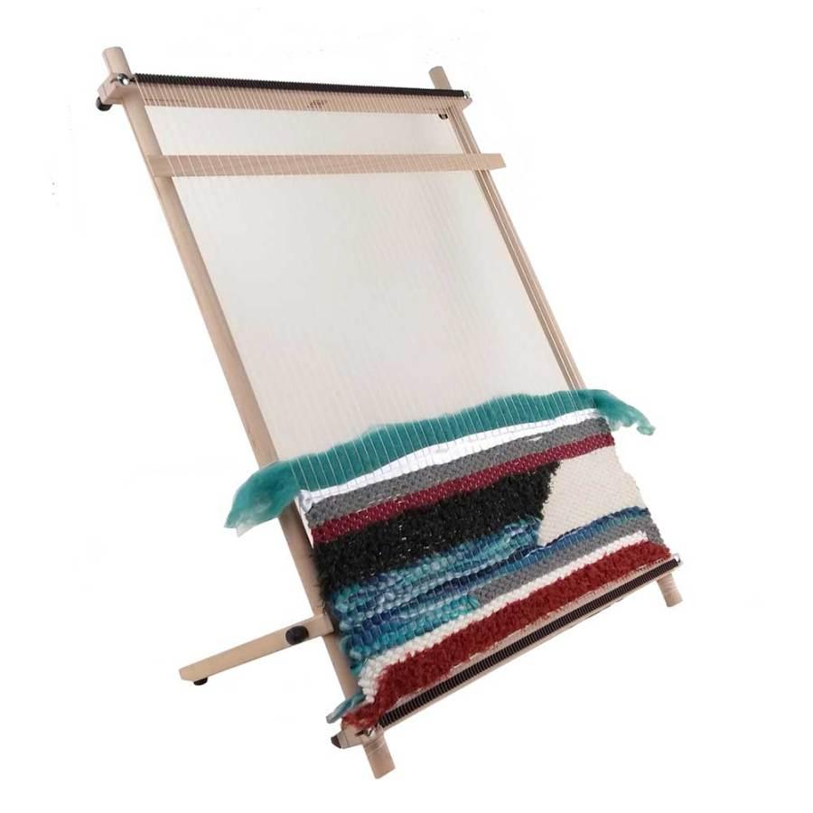 Louet Frame loom for easy weaving beginner