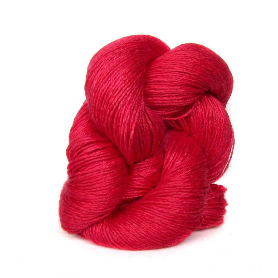Red Louet Euroflax Linen Yarn