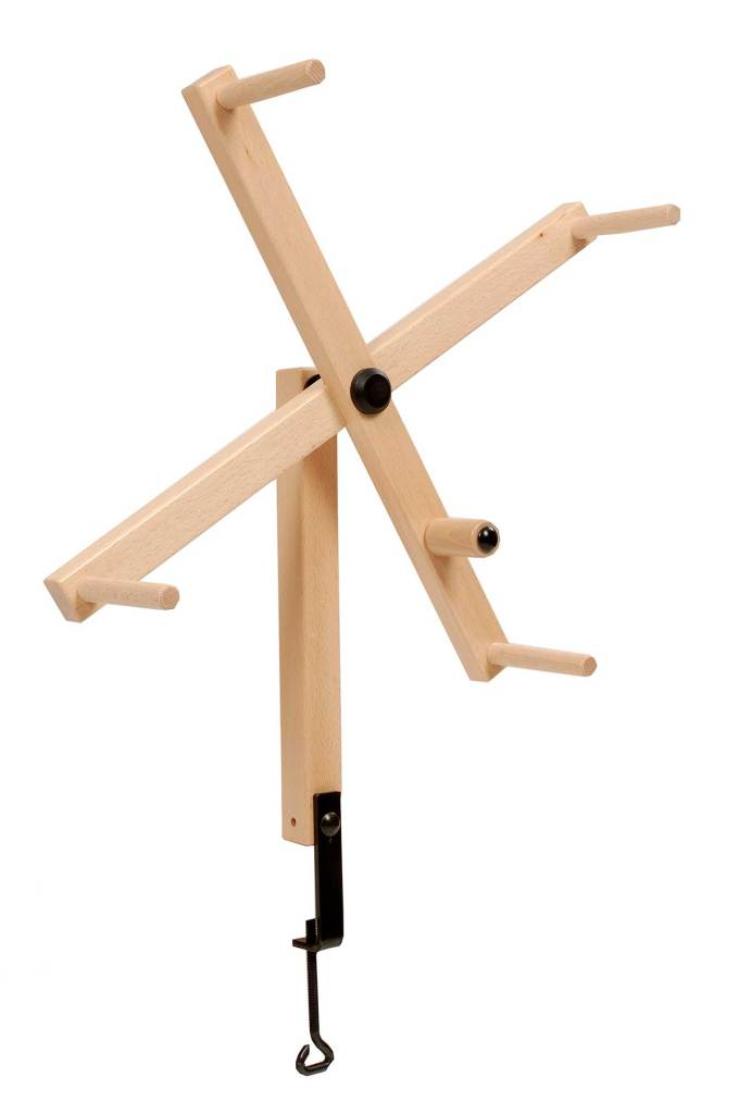 Louet Skein Winder Spinning accessory