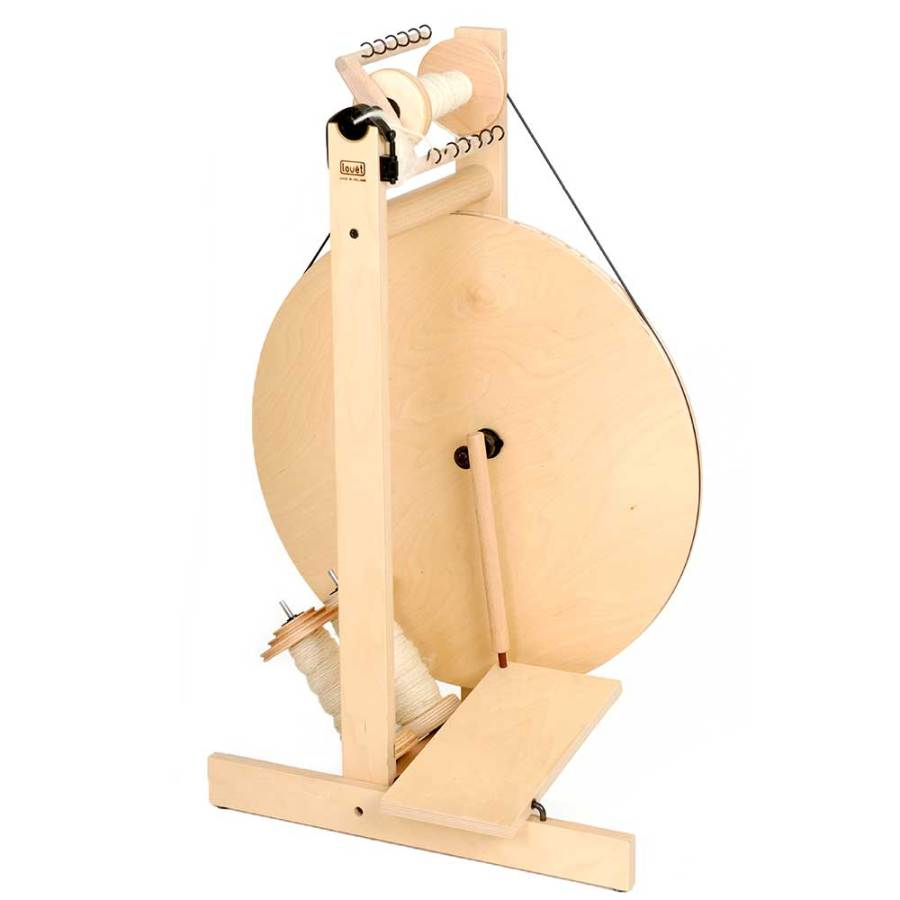 S17 best beginner spinning wheel