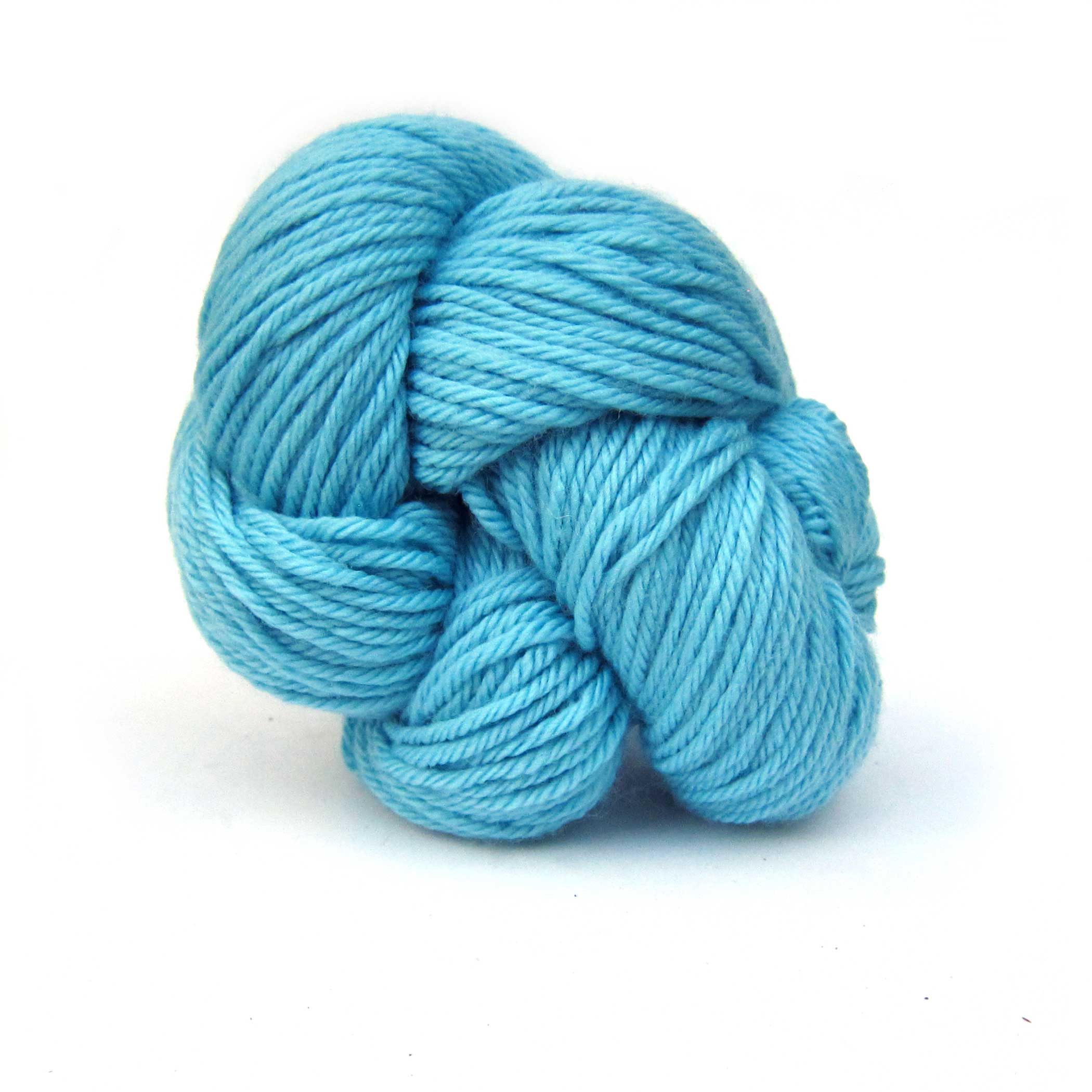 Aqua Louet Gems 100% Merino Superwash Yarn