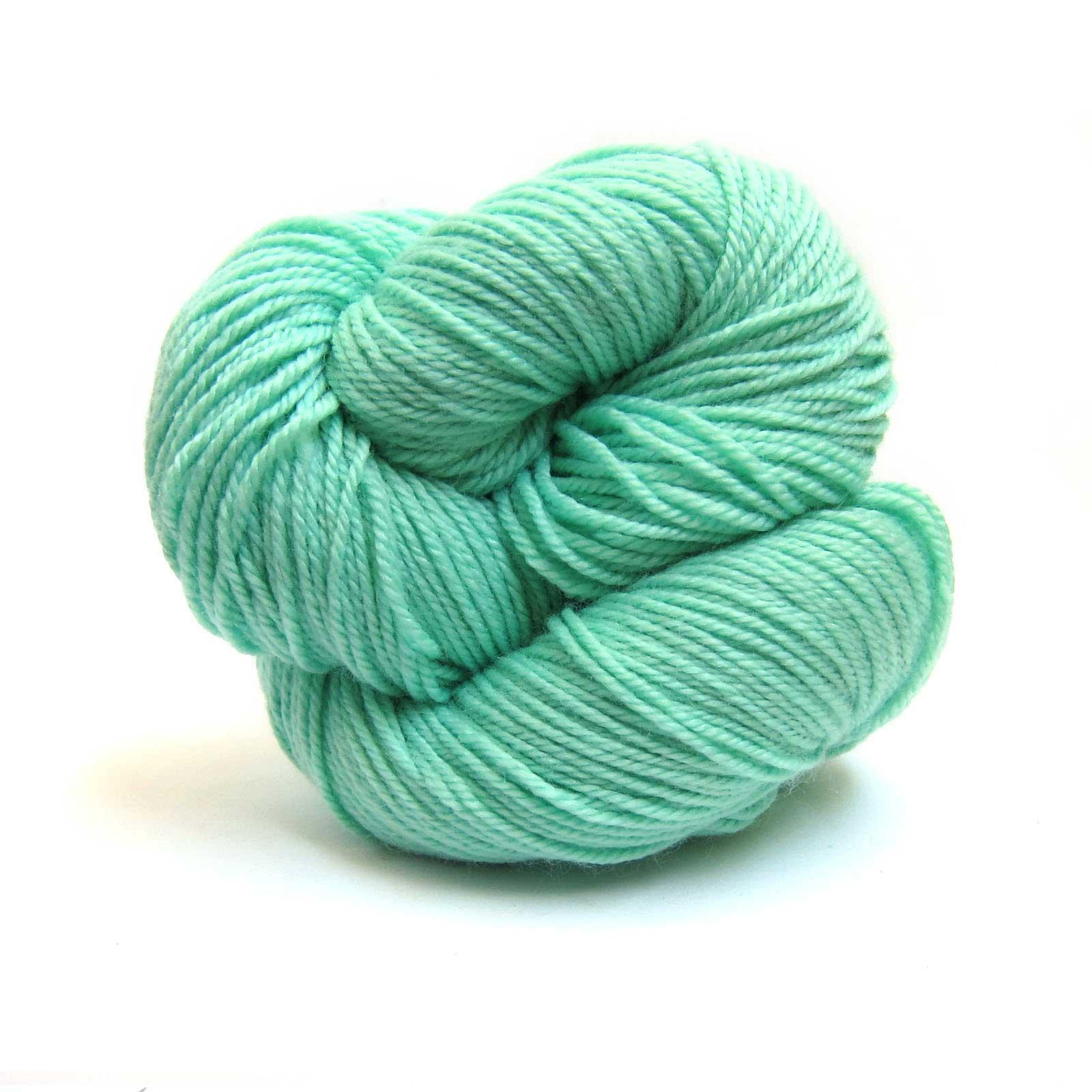 Mint Louet Gems 100% Merino Superwash Yarn