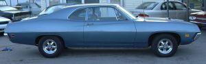 1970 1 2 Ford Falcon