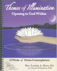 Spiritual Workbook by Rev. Louisa Dyer