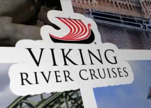 Viking River Cruises TV
