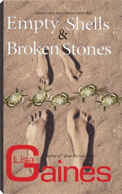 Empty Shells and Broken Stones