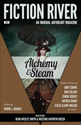 Alchemy & Steam