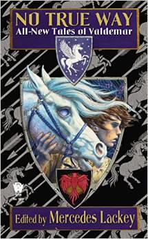No True Way: All New Tales of Valdemar