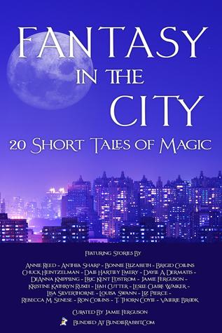 Fantasy in the City