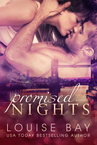 Promised Nights book cover