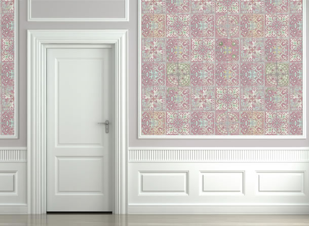 wallpaper hanging prices uk