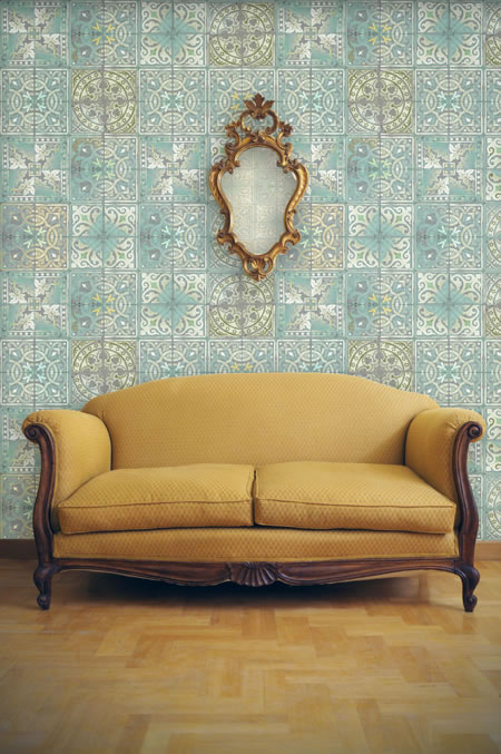 grace wallpaper laura ashley