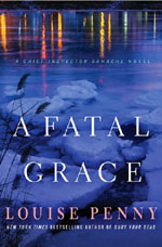 Cover of A Fatal Grace