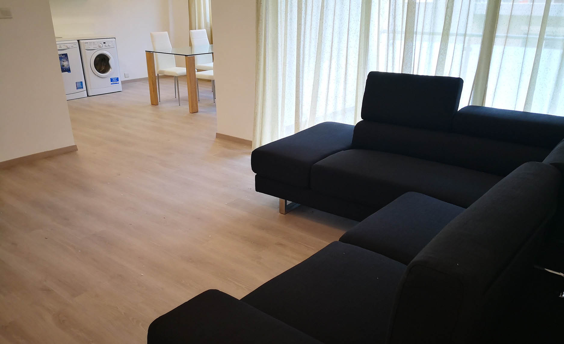 Brand New 2 Bedroom Apartment for Rent in Potamos Yermasoyias