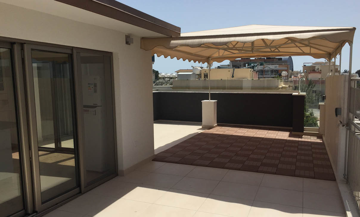 1 Bedroom Apartment for rent in Limassol Tourist Area