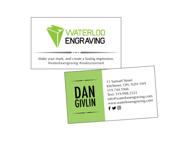 Promotional business cards louise venables purpose design three business cards for three sister companies that are visually similar while reflecting the company they represent reheart Images