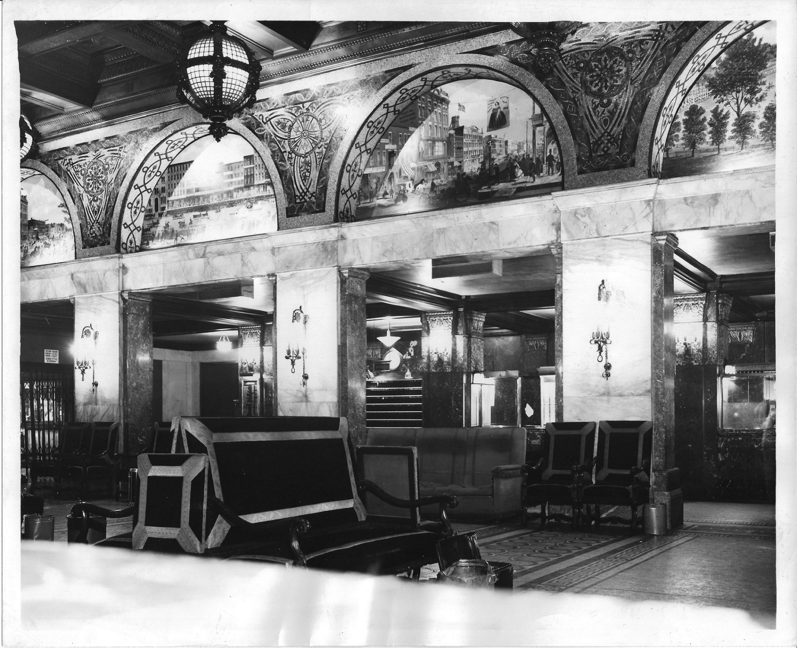 Congress Hotel Chicago