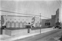 Gateway Theatre Chicago Louis Grell Foundation