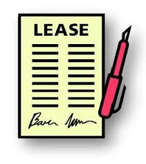 lease problems