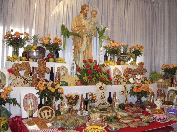 Italian Traditions in Independence Louisiana