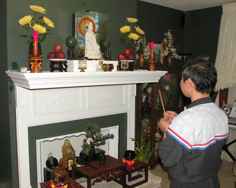Preserving Vietnamese Culture And Language In Southern