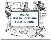 Outline of Louisiana Folklife: Guide to the State