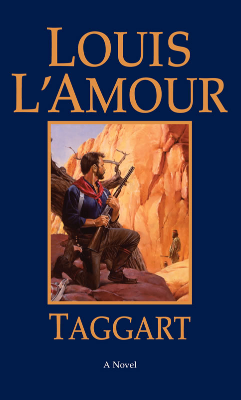 Image result for Taggart louis l'amour