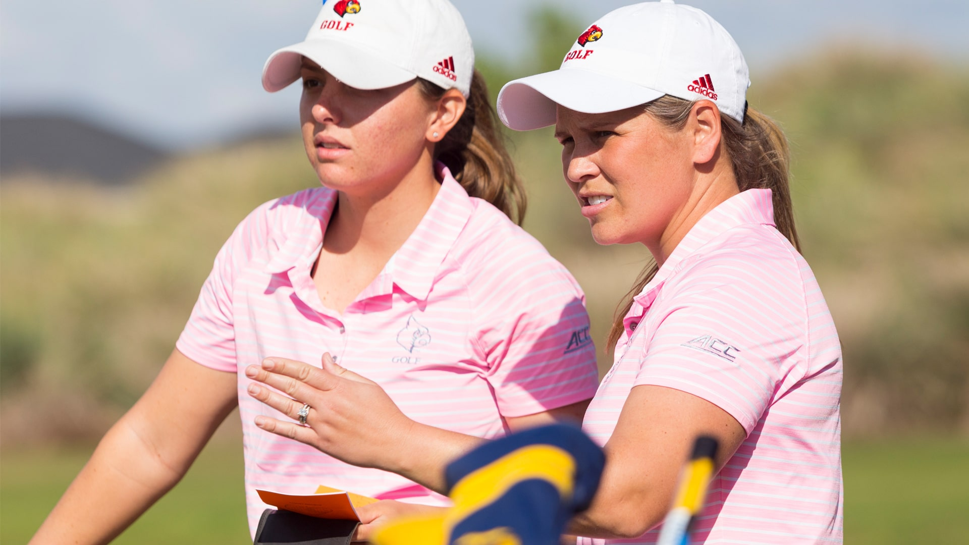 Whitney Young to become womens golf head coach in 2019  The Louisville Cardinal