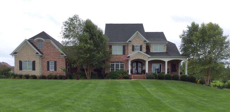 3204 Hidden Springs, Prospect | Louisville, Kentucky. Derby Home Renta