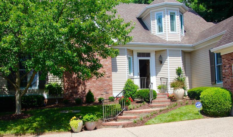 5410 Indian Woods, St. Matthews | Louisville, Kentucky. Derby Home Ren