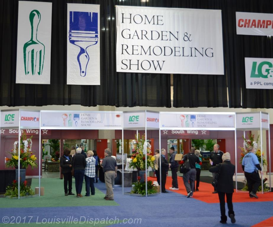 Home Garden & Remodeling Show 2017 Opens Louisville Area News