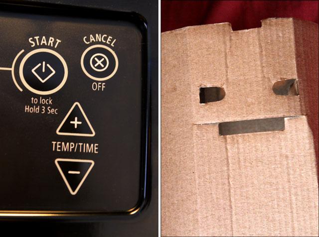 stove-cardboard