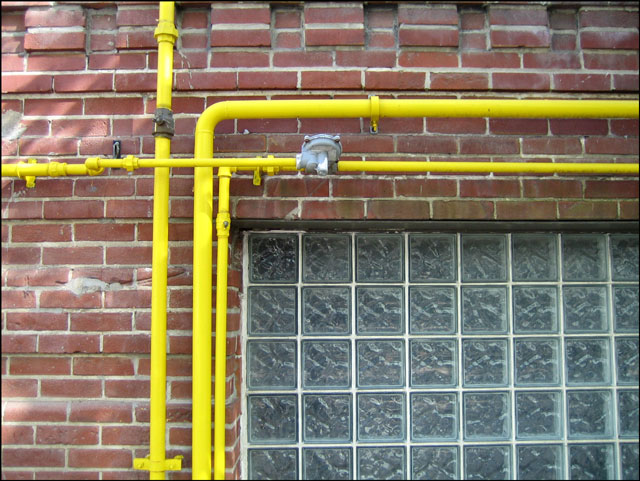 yellow-pipes