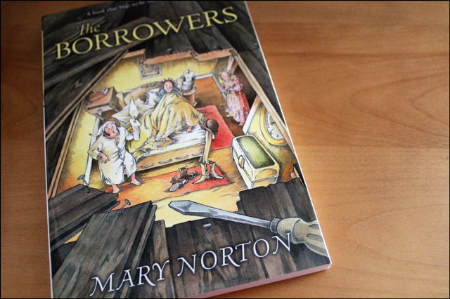 The-Borrowers-First-Book