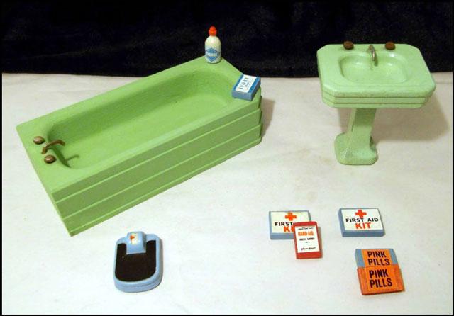 bathroom-rub-sink-and-acces
