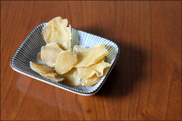 homemade-candied-ginger