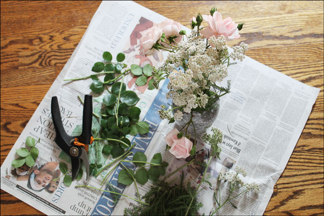 diy-flower-arranging