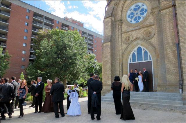 someones-wedding