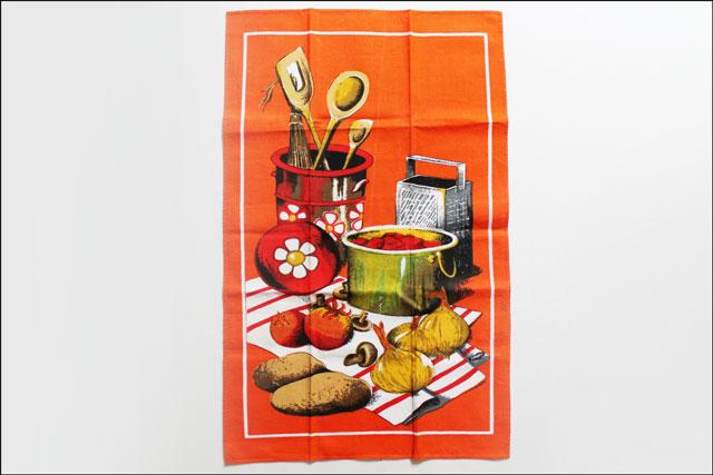 thrifted-vintage-tea-towel