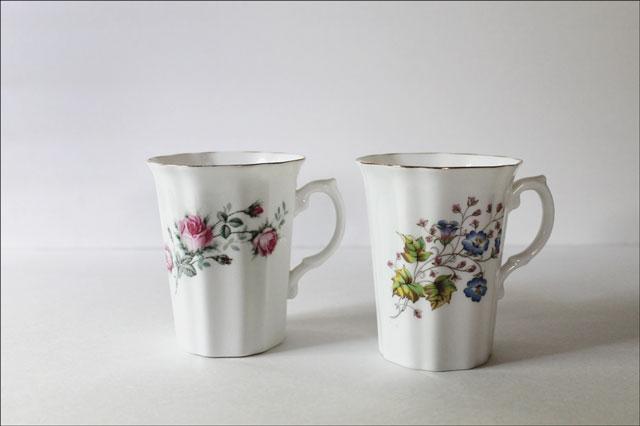 thrifted-bone-china-mugs