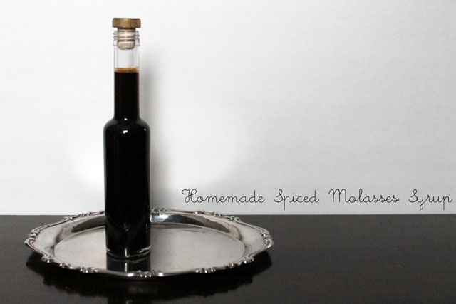 spiced-molasses-syrup-diy