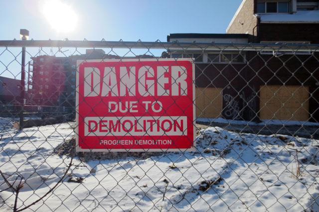 danger-due-to-demolition-alexandra-park