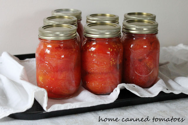 home-canned-tomatoes