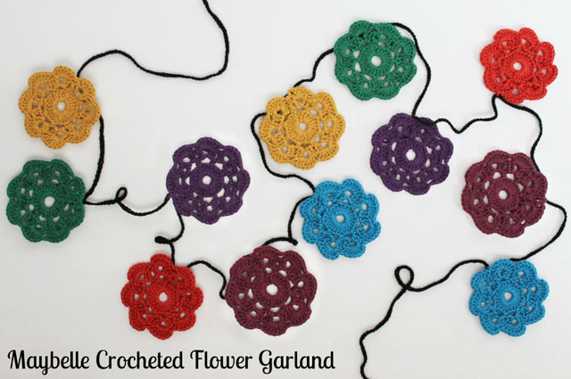maybelle-crocheted-flower-bunting-garland-free-pattern-wall decoration