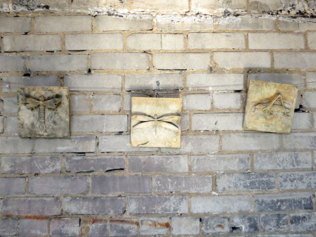 stone-tiles-on-old-brick-wall
