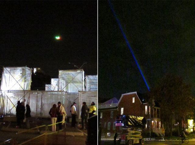 amaze-installation-nuit-blanche-toronto-2014-with-drone-overtop