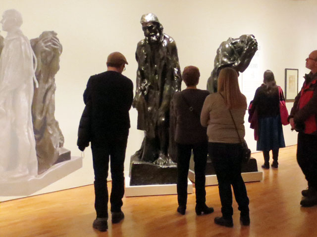 looking-at-rodin-statues-from-burghers-of-calais-at-art-gallery-of-ontario-ago-january-2015